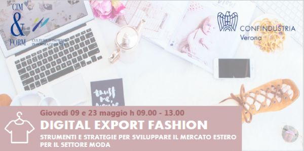 DIGITAL EXPORT FASHION