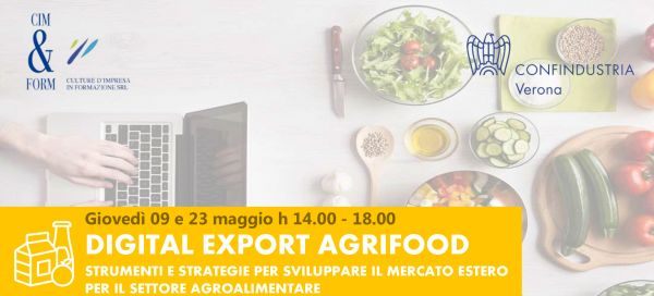 DIGITAL EXPORT AGRIFOOD